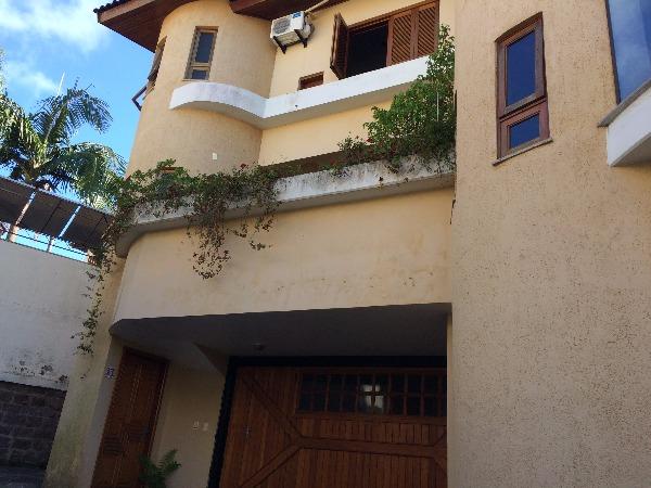 Ducati Imóveis - Casa 3 Dorm, Ipanema (98448)