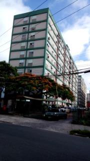 Conjunto Residencial - Apto 1 Dorm, Petrópolis, Porto Alegre (98452)
