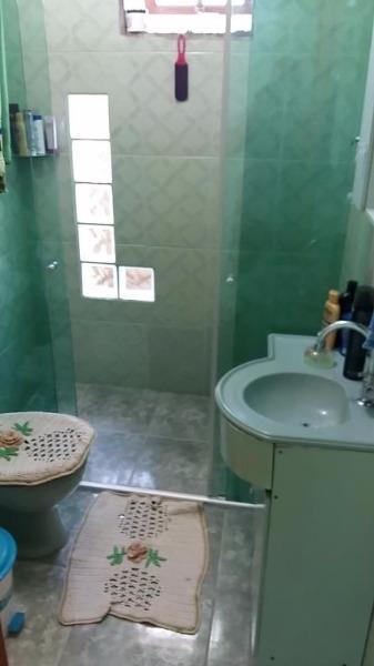 Loteamento Residencial Central Park - Casa 3 Dorm, Mato Grande, Canoas - Foto 9