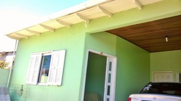 Loteamento Residencial Central Park - Casa 3 Dorm, Mato Grande, Canoas