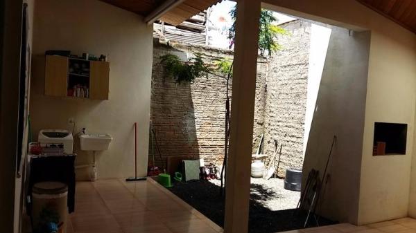 Loteamento Residencial Central Park - Casa 3 Dorm, Mato Grande, Canoas - Foto 11
