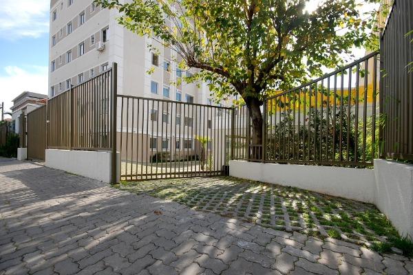 Edificio - Apto 2 Dorm, Glória, Porto Alegre (98472)
