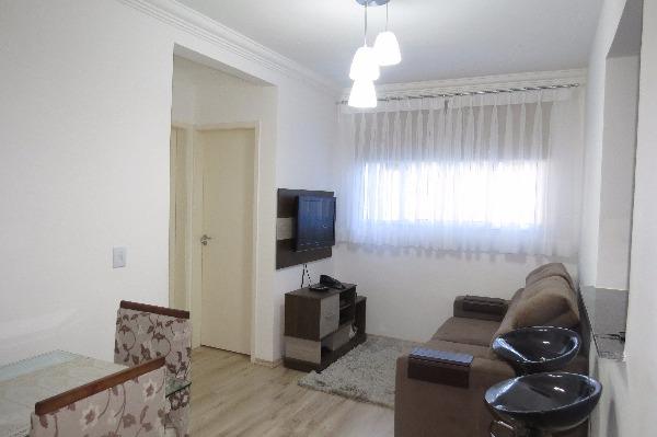 Edificio - Apto 2 Dorm, Glória, Porto Alegre (98472) - Foto 2