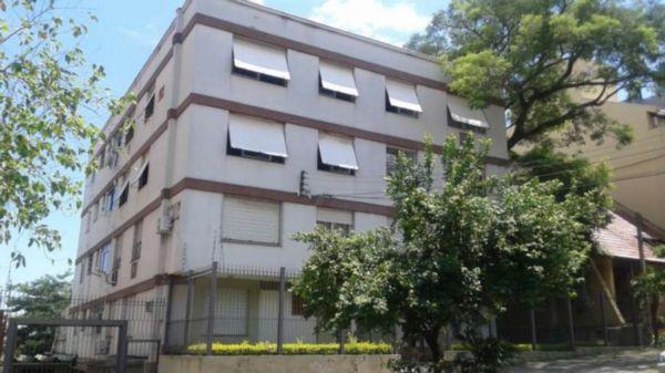 Edificil Corte Real - Apto 3 Dorm, Petrópolis, Porto Alegre (98482)