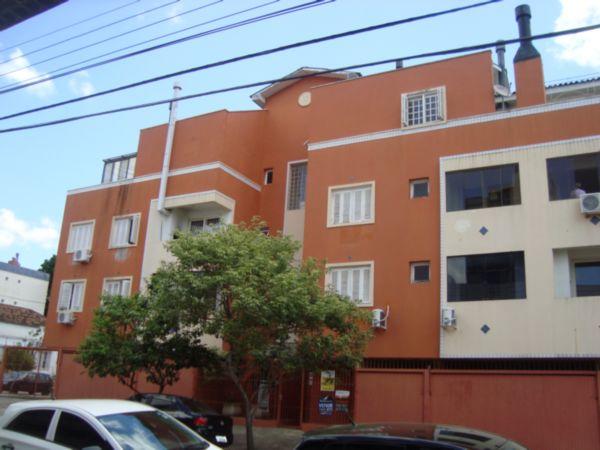 Edificio Biarritz - Apto 2 Dorm, Santana, Porto Alegre (98495)