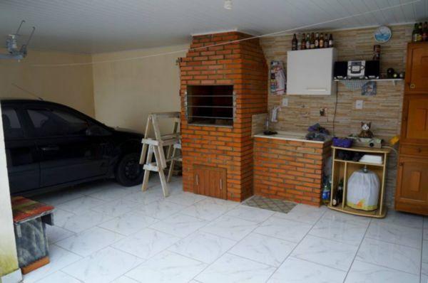 Casa 2 Dorm, Parque Ozanan, Canoas (98499) - Foto 12