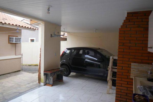 Casa 2 Dorm, Parque Ozanan, Canoas (98499) - Foto 11