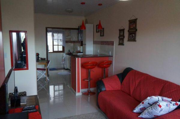 Casa 2 Dorm, Parque Ozanan, Canoas (98499) - Foto 3