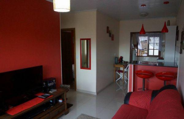 Casa 2 Dorm, Parque Ozanan, Canoas (98499) - Foto 2