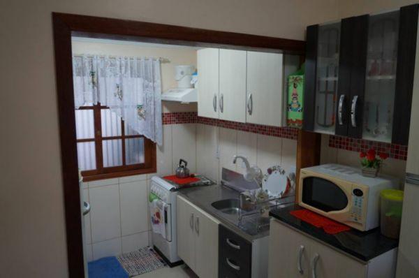 Casa 2 Dorm, Parque Ozanan, Canoas (98499) - Foto 8