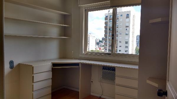 Edifício - Apto 2 Dorm, Petrópolis, Porto Alegre (98503) - Foto 12