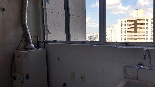 Edifício - Apto 2 Dorm, Petrópolis, Porto Alegre (98503) - Foto 24