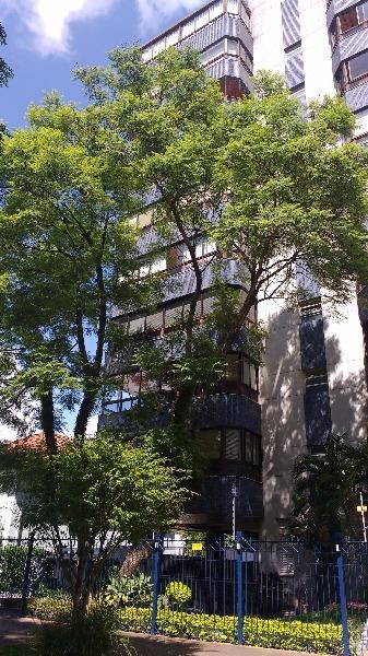 Edifício - Apto 2 Dorm, Petrópolis, Porto Alegre (98503)
