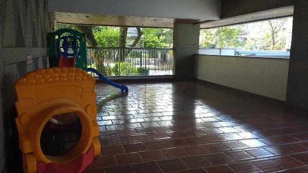 Edifício - Apto 2 Dorm, Petrópolis, Porto Alegre (98503) - Foto 29