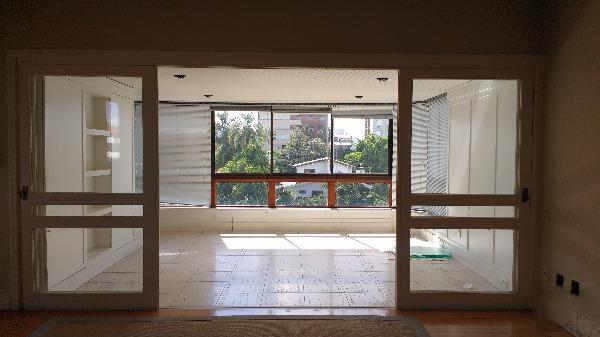 Edifício - Apto 2 Dorm, Petrópolis, Porto Alegre (98503) - Foto 9