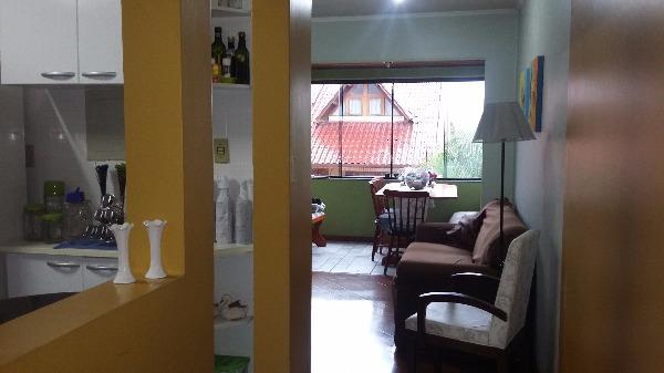 Menachem Begin - Apto 2 Dorm, Jardim Itu Sabará, Porto Alegre (98507) - Foto 8