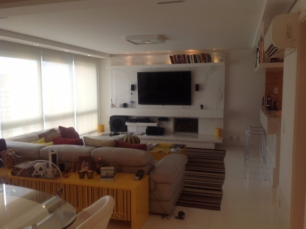 Autentique Home Resort - Apto 2 Dorm, Passo da Areia, Porto Alegre - Foto 2