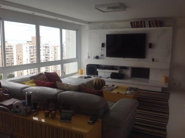 Autentique Home Resort - Apto 2 Dorm, Passo da Areia, Porto Alegre - Foto 6