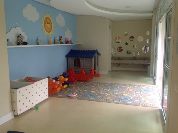 Autentique Home Resort - Apto 2 Dorm, Passo da Areia, Porto Alegre - Foto 21