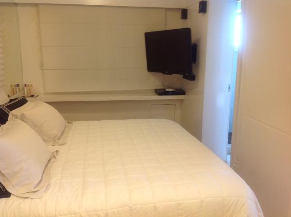 Autentique Home Resort - Apto 2 Dorm, Passo da Areia, Porto Alegre - Foto 7