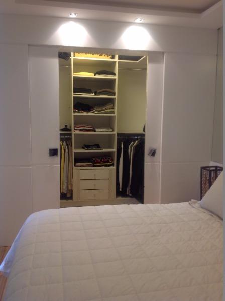 Autentique Home Resort - Apto 2 Dorm, Passo da Areia, Porto Alegre - Foto 26
