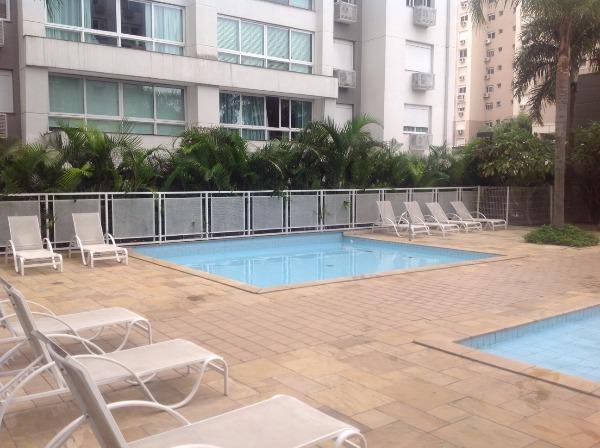 Autentique Home Resort - Apto 2 Dorm, Passo da Areia, Porto Alegre - Foto 19