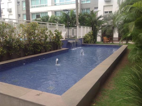 Autentique Home Resort - Apto 2 Dorm, Passo da Areia, Porto Alegre - Foto 20