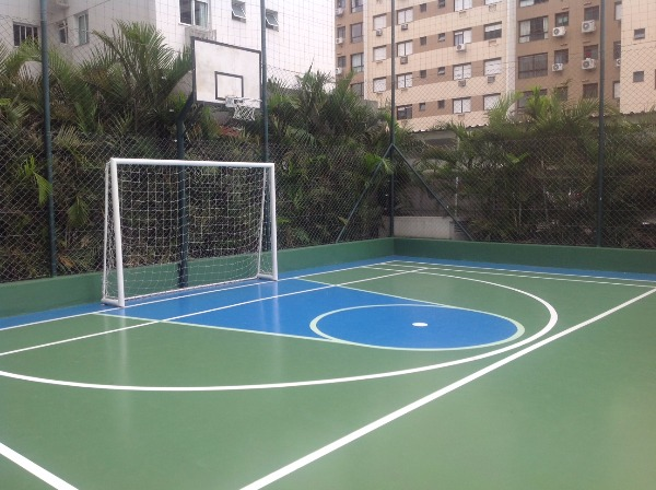 Autentique Home Resort - Apto 2 Dorm, Passo da Areia, Porto Alegre - Foto 24