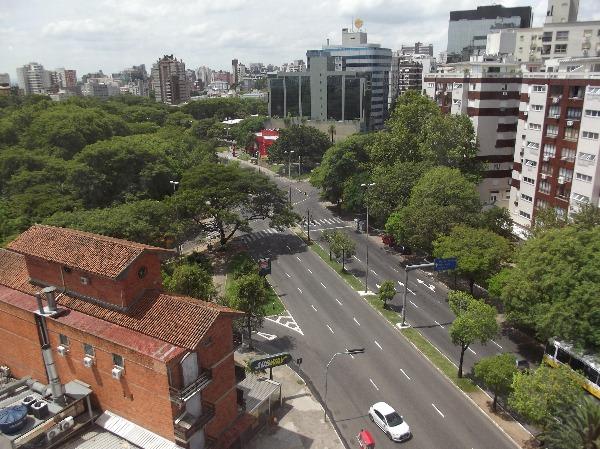 Edifício San Sebastian - Sala, Rio Branco, Porto Alegre (98525) - Foto 12