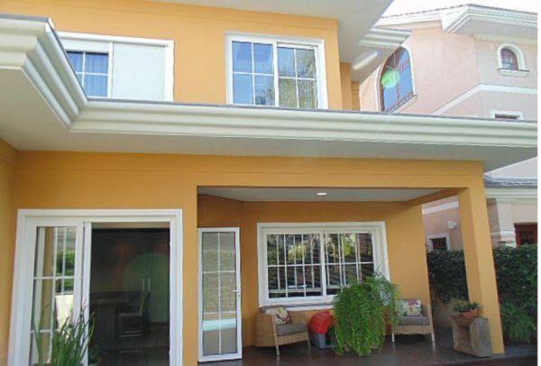 Vivendas do Parque - Casa 3 Dorm, Marechal Rondon, Canoas (98531)