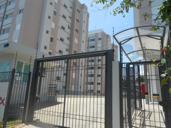 MY Urban Life - Apto 2 Dorm, São José, Porto Alegre (98547) - Foto 3
