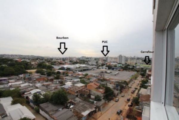 MY Urban Life - Apto 2 Dorm, São José, Porto Alegre (98547) - Foto 16