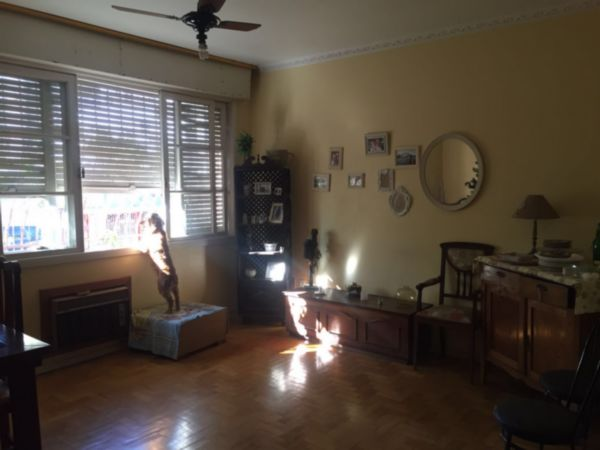 Apto 3 Dorm, Floresta, Porto Alegre (98589) - Foto 3