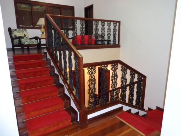 Casa Residencial - Casa 4 Dorm, Vila Assunção, Porto Alegre (98602)