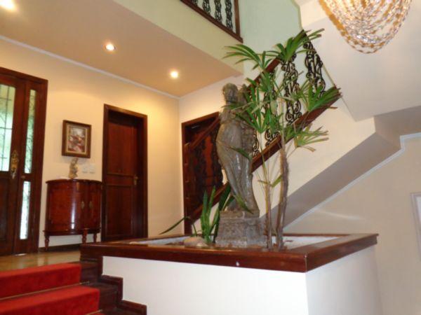 Casa Residencial - Casa 4 Dorm, Vila Assunção, Porto Alegre (98602) - Foto 3