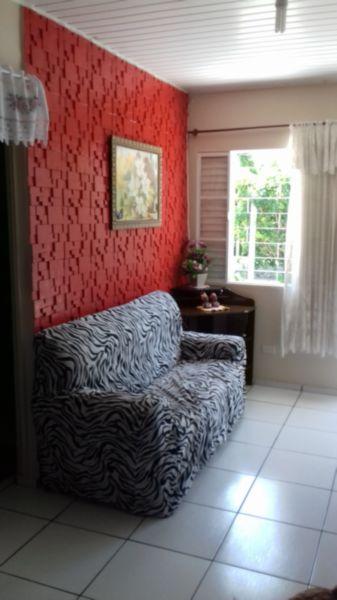 Cond Horizontal Villa Feliz - Casa 2 Dorm, Mathias Velho, Canoas - Foto 4