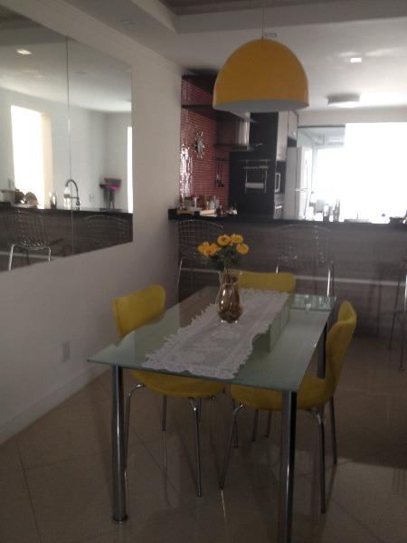 Vivendas Ecoville - Casa 4 Dorm, Rubem Berta, Porto Alegre (98664) - Foto 4