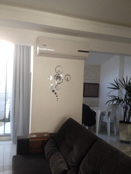 Vivendas Ecoville - Casa 4 Dorm, Rubem Berta, Porto Alegre (98664) - Foto 9