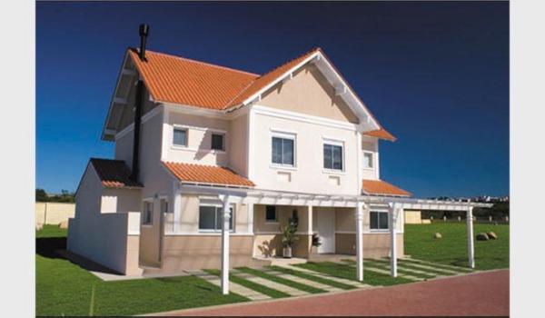 Vivendas Ecoville - Casa 4 Dorm, Rubem Berta, Porto Alegre (98664)
