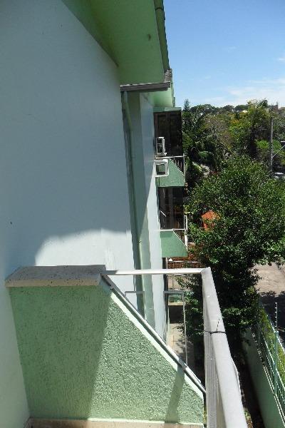 Edificio Teresópolis - Apto 2 Dorm, Teresópolis, Porto Alegre (98675) - Foto 37