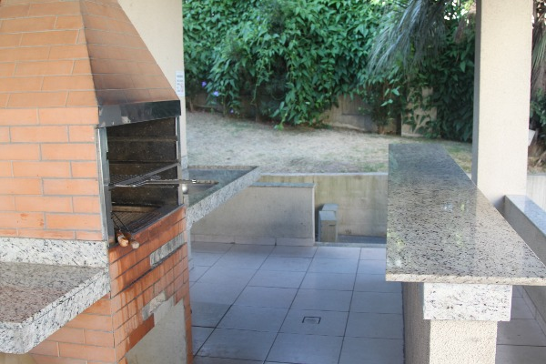 Spazio Porto Real - Cobertura 2 Dorm, Passo das Pedras, Porto Alegre - Foto 24