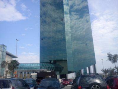 Cristal Tower - Sala, Cristal, Porto Alegre