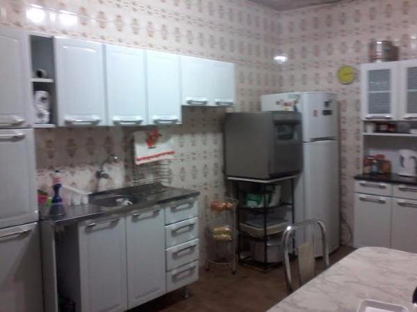 Terreno com Casa - Casa 3 Dorm, Chácara das Pedras, Porto Alegre - Foto 8