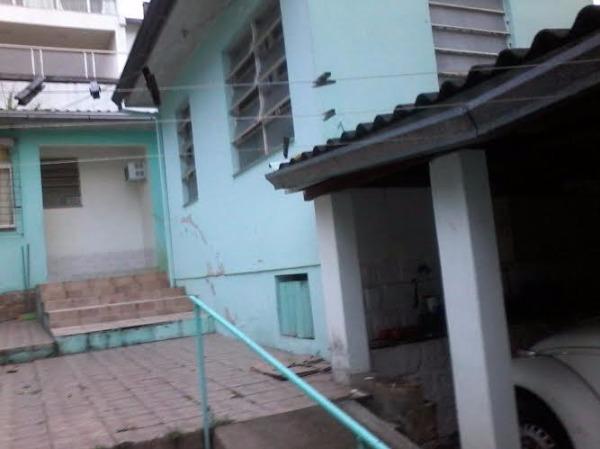Terreno com Casa - Casa 3 Dorm, Chácara das Pedras, Porto Alegre - Foto 9