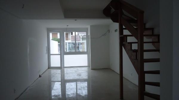 Casa Condomínio - Casa 2 Dorm, Jardim Itu Sabará, Porto Alegre (98712) - Foto 2