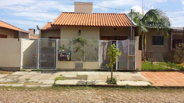 Condomínio Residencial Moradas da Hípica - Casa 2 Dorm, Porto Alegre