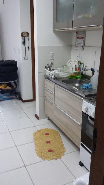 Condomínio Residencial Moradas da Hípica - Casa 2 Dorm, Porto Alegre - Foto 4