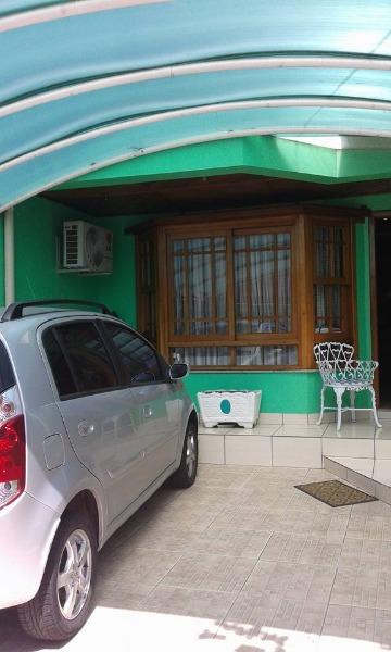 Ducati Imóveis - Casa 3 Dorm, Ipanema (98775) - Foto 17