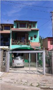 Ducati Imóveis - Casa 3 Dorm, Ipanema (98775)