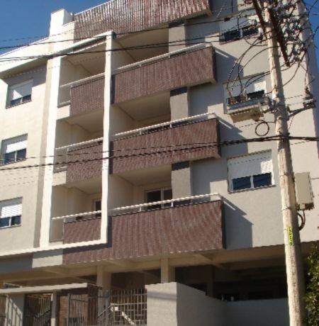 Residencial Magni - Apto 2 Dorm, Medianeira, Caxias do Sul (98801)